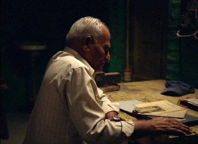 Prabhat Nagari - Film 1